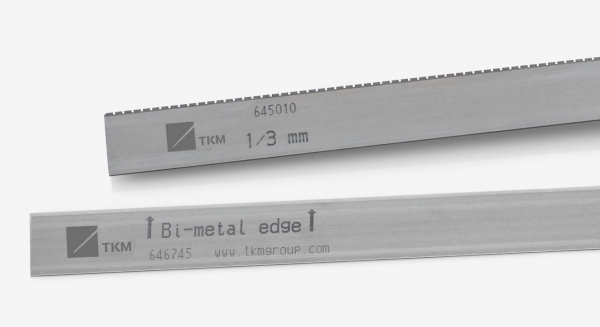 Anvil and Perforation Blades for Tissue Converting